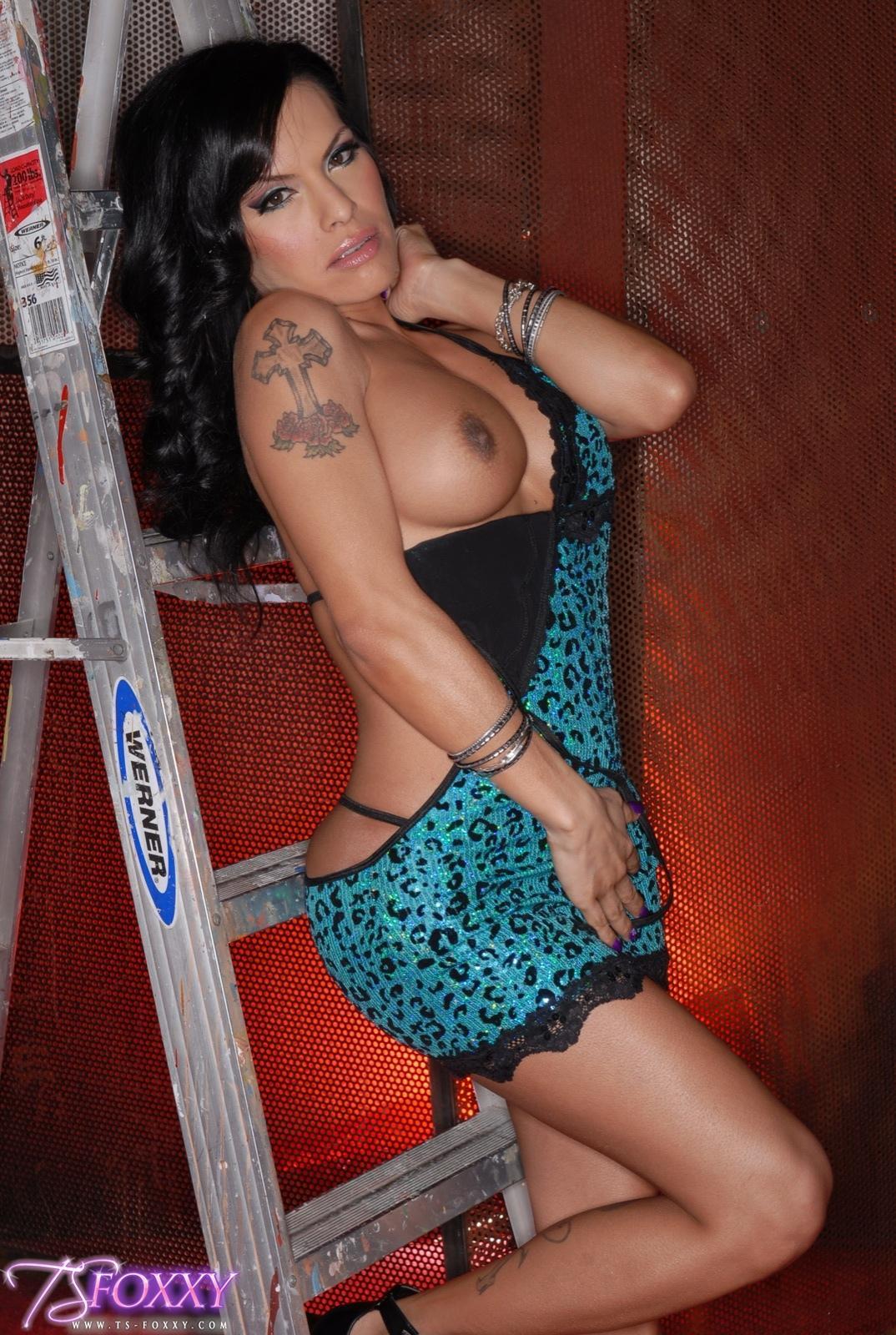 Alley bikini kirstie picture reveal
